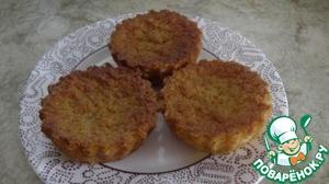Рецепт Кексы по-филиппински