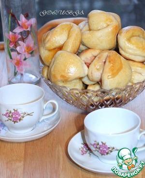 Рецепт Ангельские булочки