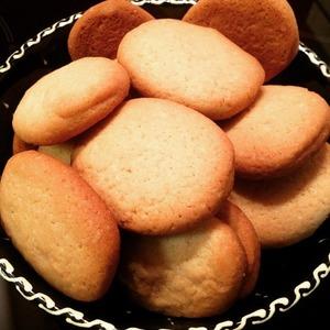Песочное печенье хрустящее вкусный рецепт с фото пошагово