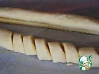 Печенье из плавленых сырков ингредиенты