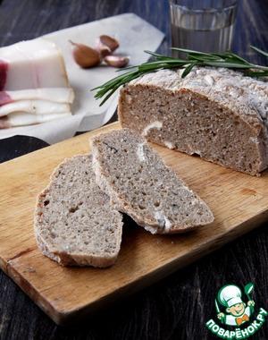 Рецепт Исландский хлеб от Гордона Рамзи