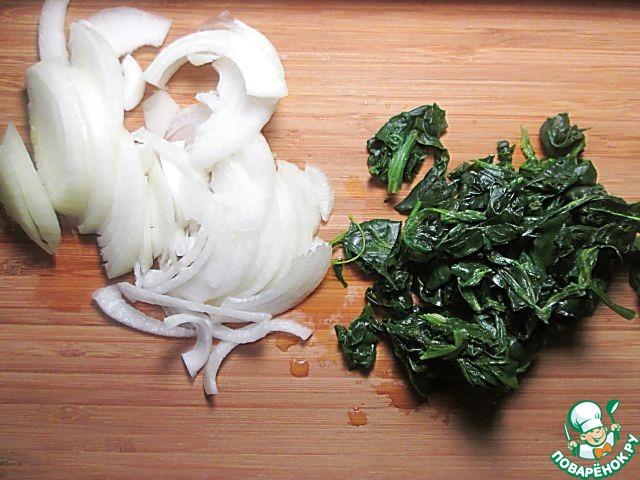 Рецепты диетических блюд при камнях в почках