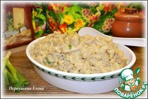 Как готовить Молоки лососевые в сливочно-соевом соусе домашний пошаговый рецепт приготовления с фотографиями