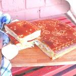 Пирог с сомом