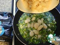 Гарнир из белой фасоли рецепты с фото