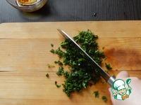 Потрясный лосось с ароматной сальсой ингредиенты