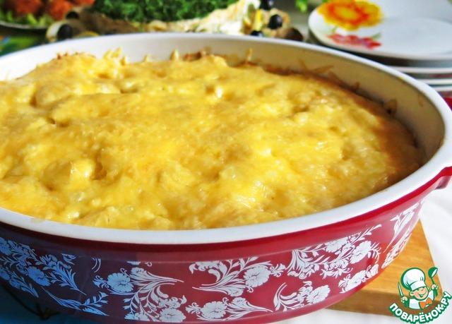 Картошка п французски рецепты