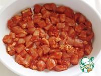 """Картофель по-французски """"Любимый"""" ингредиенты"""