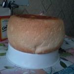 Хлеб на ряженке в мультиварке