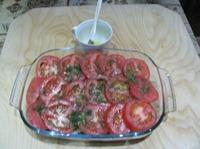 Куриная запеканка с баклажанами и помидорами ингредиенты