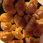 Словацкие роглики с орехами