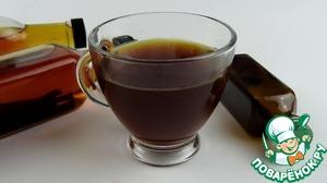 Рецепт Домашний экстракт ванили