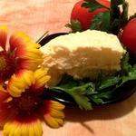 Омлет с сыром в пакете