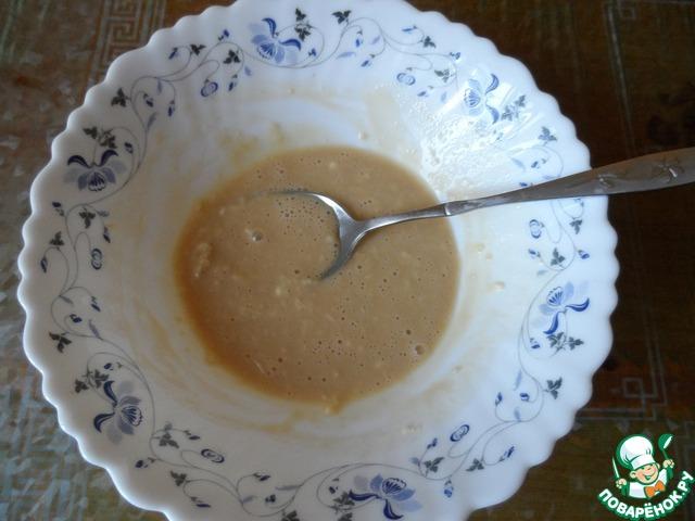 рецепт приготовления куриных крылышек в медово горчичном соусе