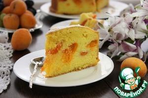 Рецепт Тщательно взвешенный пирог