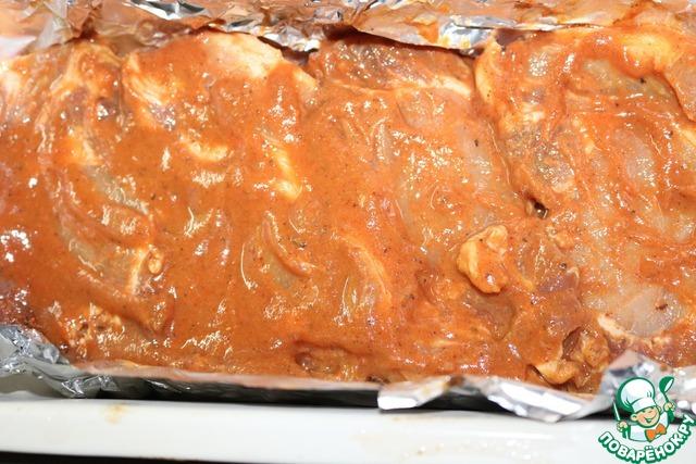 Как приготовить свинину с луком и морковью на сковороде рецепт