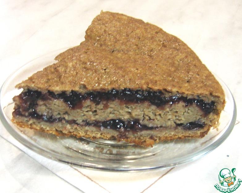 Рецепты тортов диетических с фото