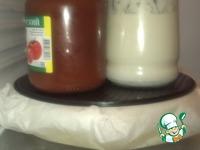 Сыр по-домашнему ингредиенты
