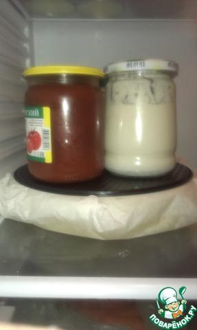 Как сделать гнет для сыра