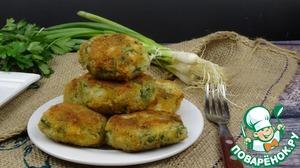 Готовим домашний рецепт с фотографиями Рыбные котлеты
