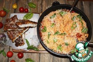 рецепт приготовления курицы от джейми оливера