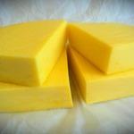 Сыр по-домашнему