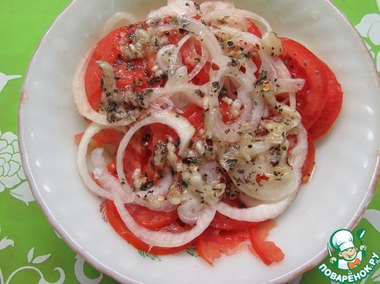Вкусные салаты с фотографиями поваренок