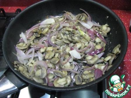 Рецепты с фото как приготовить лазанью в домашних условиях