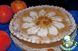 Рецепт Швейцарский яблочный пирог