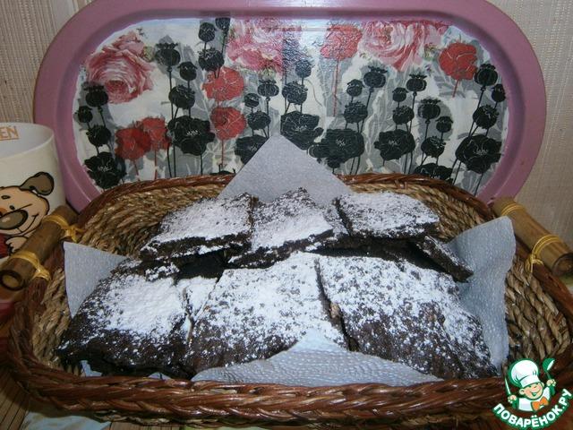 Пирог торт со сметаной фото 11