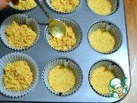 Закусочные мини-чизкейки с семгой ингредиенты