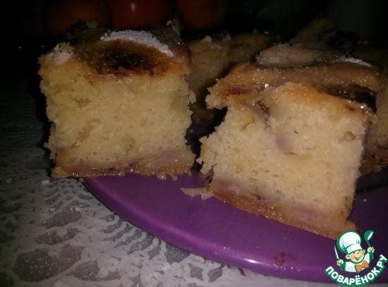 Как сделать вкусное сладкий бисквит