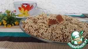 Рецепт Кидонопасто