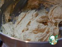 """Масляный кекс """"Клюква под снегом"""" ингредиенты"""