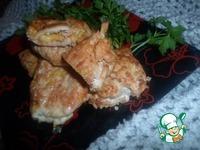 Сочни куриные ингредиенты