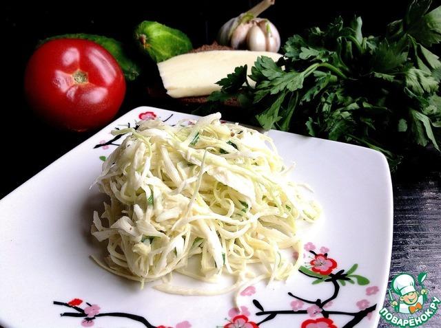 рецепт салат найз