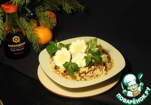 Рецепт Рагу из телятины и вяленых помидоров