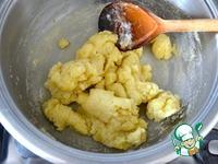 Чебуреки на заварном тесте ингредиенты
