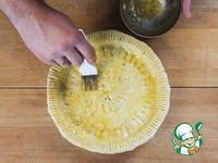 Пирог с фаршем и сыром ингредиенты