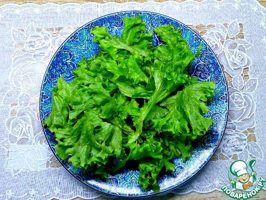 салат десятка пошаговый рецепт с фото