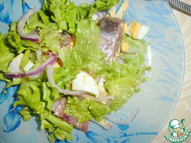 Бутерброды с консервированной скумбрией 1  рецепты с фото