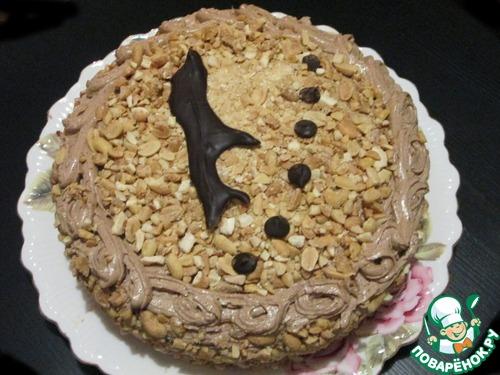 Супер торты с фото и рецептами