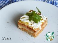 Капустная лазанья или голубцы по-итальянски ингредиенты