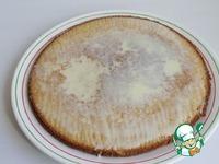 """Торт """"Кучерявый Панчо"""" ингредиенты"""