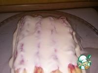 """Торт """"Монастырская изба"""" ингредиенты"""