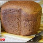 Ржаной хлеб по-норвежски