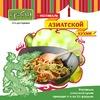 Фестиваль Азиатской кухни