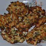 Котлеты по-албански с грибами