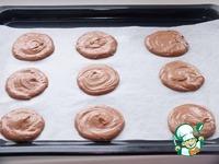 """Шоколадное печенье """"Вупи"""" ингредиенты"""