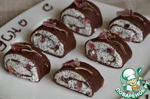 Рецепт Блины десертные